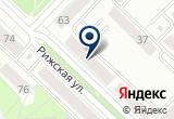 «Милосердие» на Yandex карте