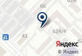 «Информатика-Дизайн» на Yandex карте