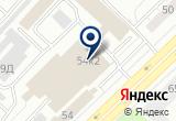 «СуперСтрой» на Yandex карте