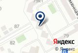 «Тюменьоптика» на Yandex карте
