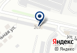 «АР Матица» на Yandex карте