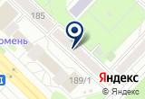 «Барыня салон штор Фахретдинова Н.Н. ИП» на Yandex карте