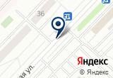 «АНО центр Экология» на Yandex карте