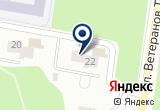 «ТПФ Чайка-2000» на Yandex карте