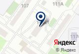 «Издательский Дом Петрович» на Yandex карте