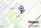 «Академия Бильярда» на Yandex карте