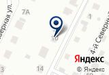 «Производственно-торговая фирма Лютиков А.В. ИП» на Yandex карте