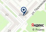 «Electra» на Yandex карте