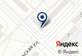 «РГ Тюмень-Лото» на Yandex карте