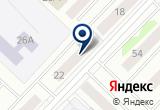 «Профи» на Yandex карте