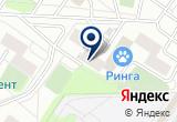 «Детский центр 38 Попугаев» на Yandex карте