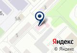 «Станция скорой медицинской помощи Подстанция №3» на Yandex карте