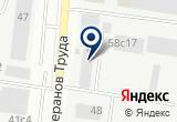«Производственная фирма Алькор многопрофильная» на Yandex карте