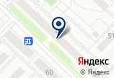 «Домашняя работа» на Yandex карте