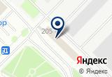«Пласт и Ка» на Yandex карте