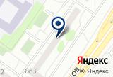 «Питомник Берега туры» на Yandex карте