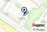 «Компания Глиссада» на Yandex карте