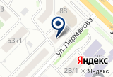 «Газинжиниринг» на Yandex карте