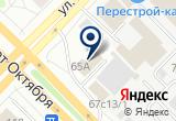 «ИП Зубенко И.Ф.» на Yandex карте