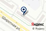 «Экополис, проектно-техническое предприятие» на Yandex карте