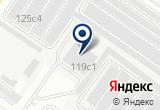 «Амур» на Yandex карте