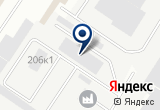 «Маф-Тюмень» на Yandex карте