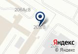 «Арт Эффект» на Yandex карте