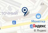 «Магазин Привал» на Yandex карте