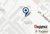 «Промстройкомплект-2» на Yandex карте