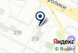 «Оздоровительный комплекс Рубин» на Yandex карте