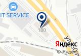 «Альфастрой» на Yandex карте