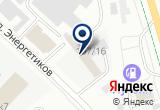 «Тюменьполимергаз» на Yandex карте