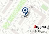 «Новое пространство дизайн-студия» на Yandex карте