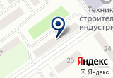 «ДЮЦ Гайдаровец Маоу ДОД» на Yandex карте