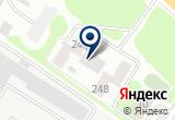 «Компания ИнтерПрес» на Yandex карте