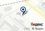 «Агентство системной интеграции, ИП Юрьевцев Д.А.» на Yandex карте