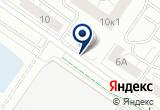 «АвтоВек» на Yandex карте