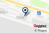 «ТехСтройПрофиль» на Yandex карте