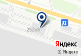 «Реал» на Yandex карте