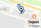«Vok» на Yandex карте