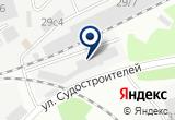 «Технологии фасадных систем-Т» на Yandex карте