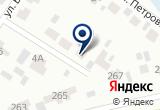 «Предприятие Богара» на Yandex карте