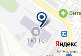 «Тюменский железнодорожный колледж» на Yandex карте