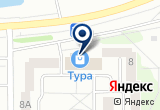 «Павильон Велоспорттовары» на Yandex карте
