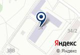 «Железнодорожный колледж» на Yandex карте