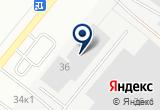 «Погрузочно-Разгрузочная Площадка Мета-Тюмень» на Yandex карте