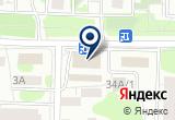 «Рапсодия» на Yandex карте