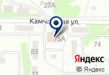 «Фирма-Пекарня» на Yandex карте