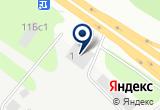 «Лакта» на Yandex карте