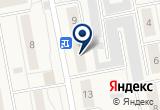 «Ханты-Мансийский Банк» на Yandex карте